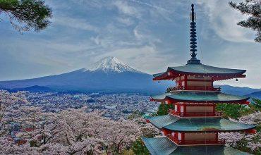 4 bonnes raisons d'aller au Japon pour les prochaines vacances